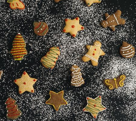 Photo blog Biscuits de noël